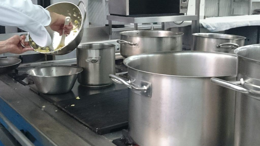Utensilios para cocinar araceli conty for Utensilios para cocinar