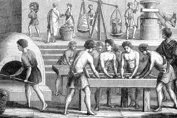 La imagen tiene un atributo ALT vacío; su nombre de archivo es historia-pan-antigua-grecia.jpg